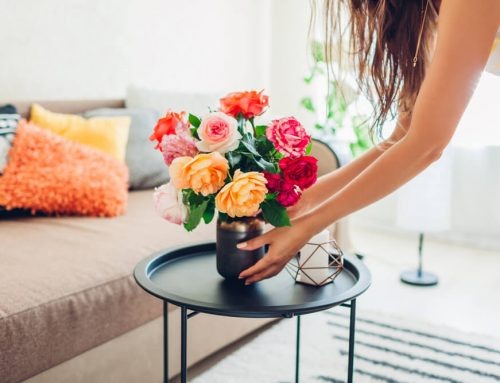 11 New Year's Resolutions for a Healthier Home