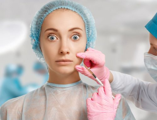 4 Reasons Cosmetic Procedures May Not Be For You