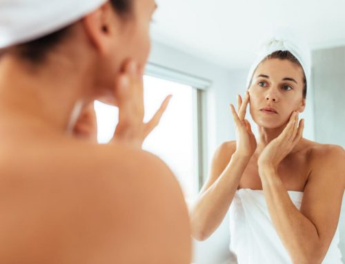 How to De-Stress Your Skin