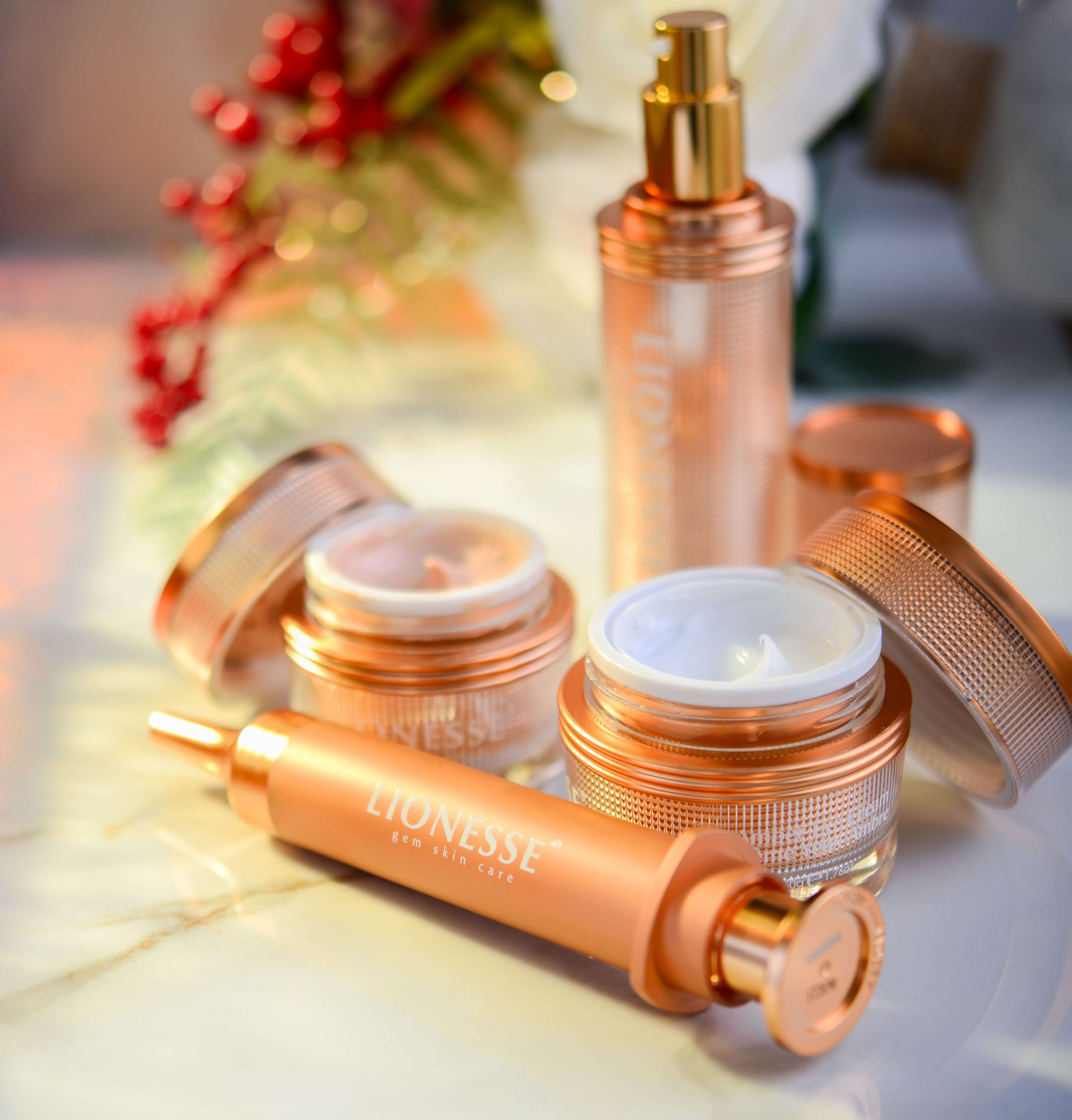 Lionesse products