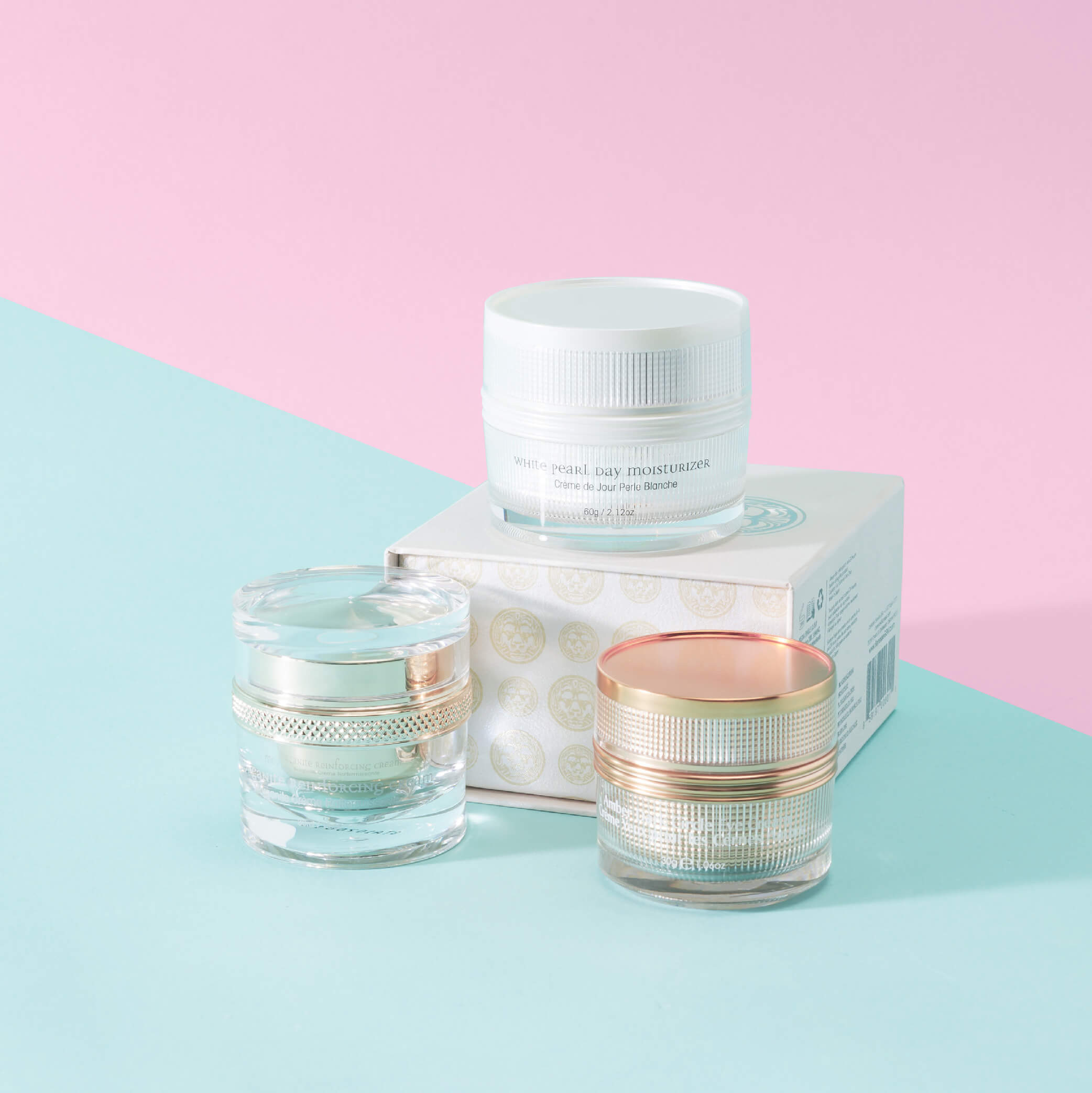 Lionesse skincare summer products