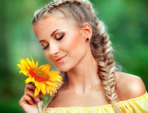 Best Hairstyles to Combat Excessive Summer Heat