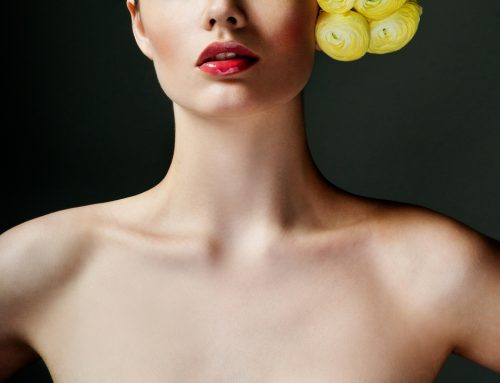 Secrets to Help Your Neck and Décolletage Age Gracefully