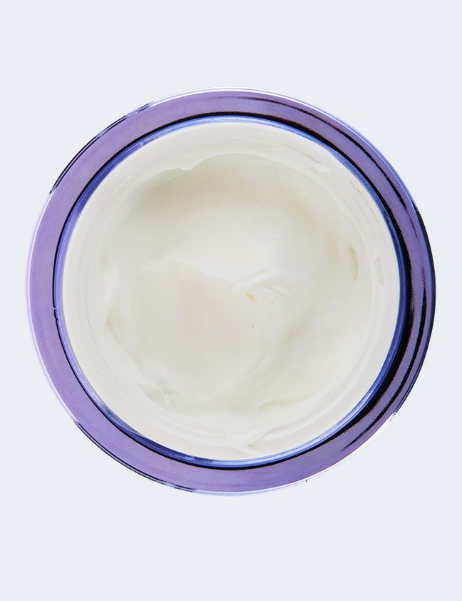opal sheer shield spf 30 top view