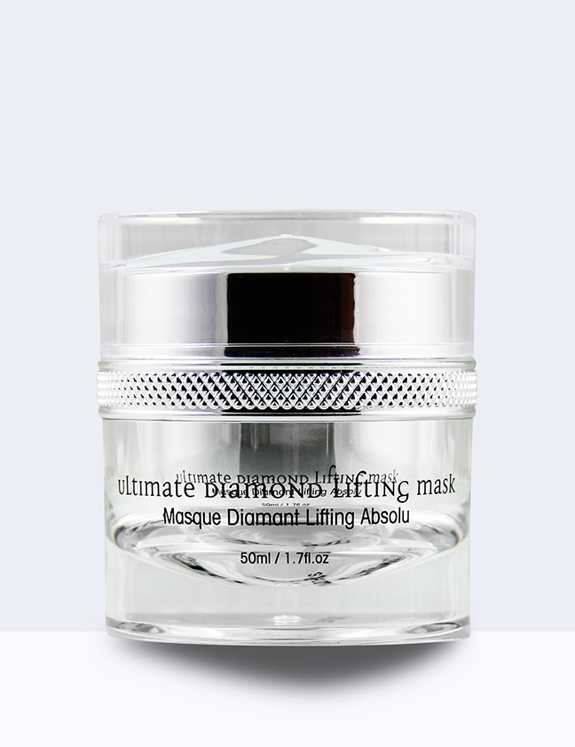 ULTIMATE DIAMOND LIFTING MASK