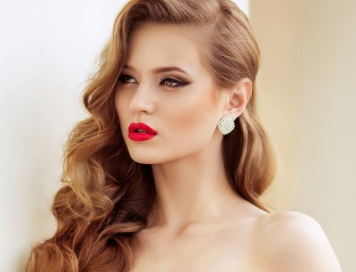 Habits of Women With Picture Perfect Hair