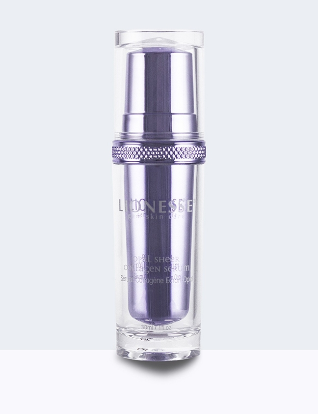 Opal sheer collagen serum